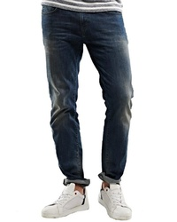dunkelblaue Jeans von EMILIO ADANI