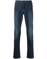 dunkelblaue Jeans von Emporio Armani