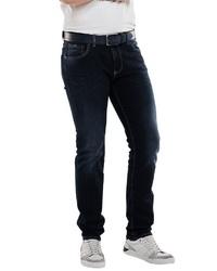 dunkelblaue Jeans von ENGBERS