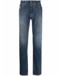 dunkelblaue Jeans von Etro