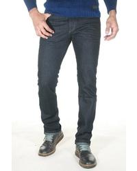 dunkelblaue Jeans von EX-PENT