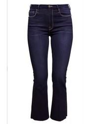dunkelblaue Jeans von Frame Denim