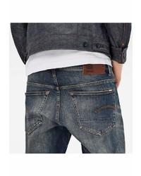 dunkelblaue Jeans von G-Star RAW