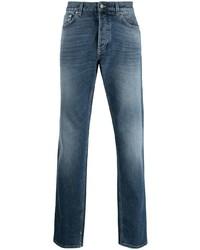 dunkelblaue Jeans von Givenchy