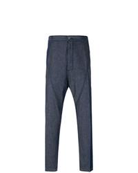dunkelblaue Jeans von Golden Goose Deluxe Brand