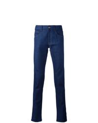 dunkelblaue Jeans von Gucci
