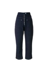 dunkelblaue Jeans von Isabel Marant