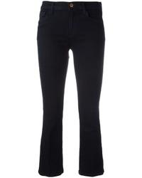 Dunkelblaue Jeans von J Brand