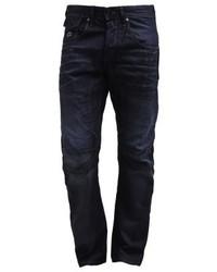 dunkelblaue Jeans von Jack & Jones