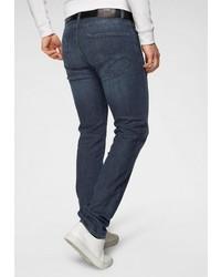 dunkelblaue Jeans von Joop Jeans