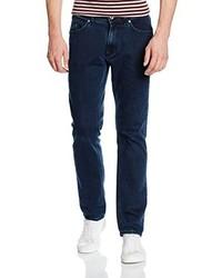dunkelblaue Jeans von Karl Lagerfeld