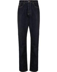 dunkelblaue Jeans von Kenzo