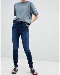 dunkelblaue Jeans von Kings Of Indigo