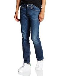 dunkelblaue Jeans von Levi's