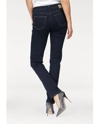 dunkelblaue Jeans von MAC