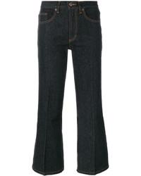 dunkelblaue Jeans von Marc Jacobs