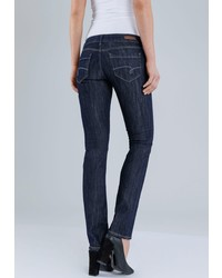 dunkelblaue Jeans von Mavi Jeans