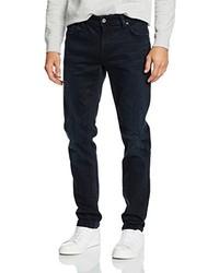 Dunkelblaue Jeans von MEXX