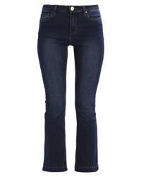 dunkelblaue Jeans von Morgan