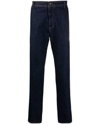 dunkelblaue Jeans von Neil Barrett