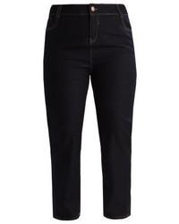 dunkelblaue Jeans von New Look