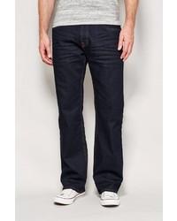 dunkelblaue Jeans von next