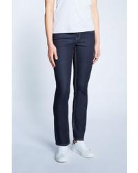 dunkelblaue Jeans von OKLAHOMA JEANS