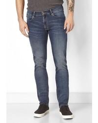 dunkelblaue Jeans von PADDOCK´S