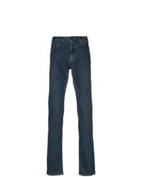 dunkelblaue Jeans von Paul & Shark
