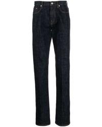 dunkelblaue Jeans von Paul Smith