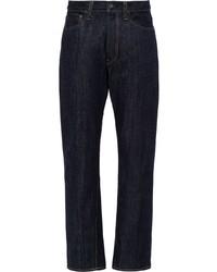 dunkelblaue Jeans von Prada