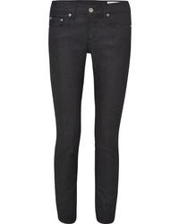 dunkelblaue Jeans von Rag & Bone