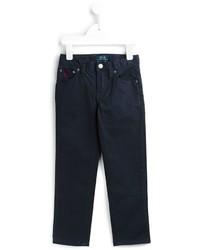 dunkelblaue Jeans von Ralph Lauren