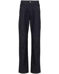 dunkelblaue Jeans von Salvatore Ferragamo