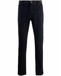 dunkelblaue Jeans von Tagliatore