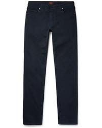 dunkelblaue Jeans von Tod's