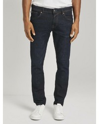 dunkelblaue Jeans von Tom Tailor Denim