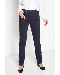 dunkelblaue Jeans von TONI
