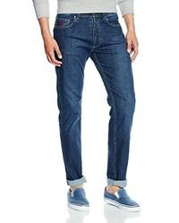 Dunkelblaue Jeans von TORO