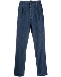 dunkelblaue Jeans von Valentino