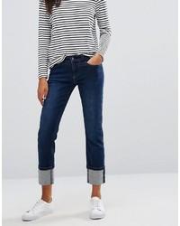 dunkelblaue Jeans von Vero Moda