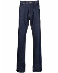 dunkelblaue Jeans von Versace