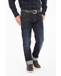 dunkelblaue Jeans von WAY OF GLORY