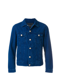 dunkelblaue Jeansjacke von Jacob Cohen