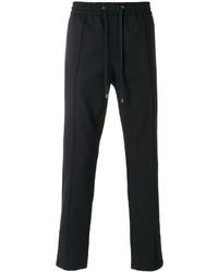 dunkelblaue Jogginghose von Dolce & Gabbana