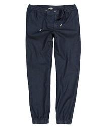 dunkelblaue Jogginghose von JP1880