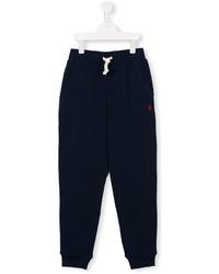 dunkelblaue Jogginghose von Ralph Lauren