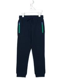 dunkelblaue Jogginghose von Stella McCartney