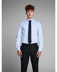 dunkelblaue Krawatte von Jack & Jones