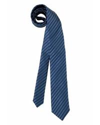 dunkelblaue Krawatte von STUDIO COLETTI